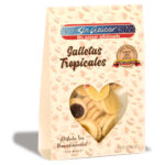 Galletas Tropicales 500